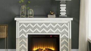 Fire Place & TV Stands